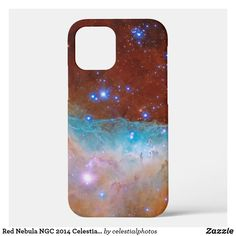 Red Nebula NGC 2014 Celestial Photo Detail Case-Mate iPhone Case Online Gifts, Plastic Case, Apple Iphone, Personalized Gifts, Iphone Cases, Celestial, Detail, Simple, Red