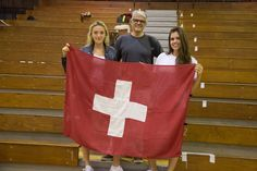 Enjoy photographs from The American School in Switzerland (TASIS) located in Lugano! Summer Programs, Summer 2016, Flag, Science, Flags