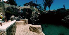 Ricks cafe, Jamaica #jamaica #rickscafe #onelove #peace #respect #placestogo #travel #explore #popular #water #beach #beautiful #rocks