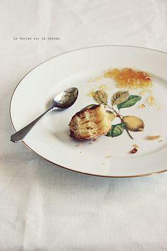 danish045 Brioche feuilletée au beurre d'agrumes
