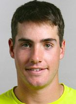 John Isner def. Marcos Giron in straight sets to advance to 2nd round