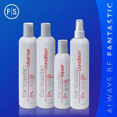 Want to keep your new hair color looking fantastic? Then stop by a local salon for limited time specials on the FS Color Protect regimen. #FantasticSams #ColorProtect #hairproducts