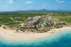 7 or 10nt 4* Ultra-Inclusive Dominican Republic