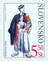 detva - Google Search Folk Clothing, Postage Stamps, Literature, Culture, European Countries, Czech Republic, Image, Textiles, Artists
