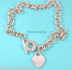 Pin 27514247696703720 Tiffany Chain Necklace
