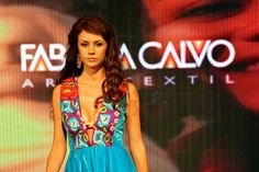 Fabiola Calvo | Arte Textil