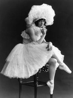 Ballet in focus - Phyllis Bedells