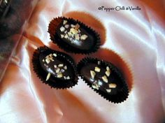 London Almond Cookies Recipe/Almond London Cookies Recipe | Pepper, Chilli and Vanilla