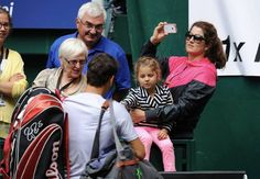 Twitter / Sofia__RF: The usual: Mirka taking picture, ...