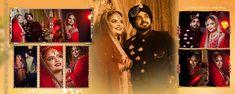 Indian Wedding Album Design, Indian Wedding Couple, Wedding Mehndi Designs, Wedding Album Cover, Wedding Album Layout, Wedding Photo Albums, Wedding Background, Background Images, Marriage Photo Album