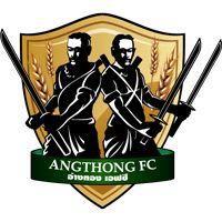 Ang Thong FC - Thailand - - Club Profile, Club History, Club Badge, Results, Fixtures, Historical Logos, Statistics Fifa, Premier League, Team Logo, Squad, Badge, Honda, Soccer, Profile, Football