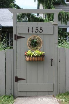 window arbor and shutters - Google Search