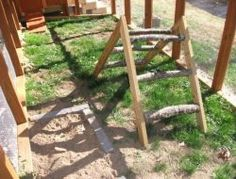 Building A DIY Chicken Coop If you've never had a flock of chickens and are considering it, then you might actually enjoy the process. It can be a lot of fun to raise chickens but good planning ahead of building your chicken coop w Chicken Coup, Best Chicken Coop, Chicken Coop Plans, Building A Chicken Coop, Chicken Feed, Diy Chicken Toys, Chicken Ladder, Chicken Roost, Chicken Ideas