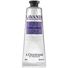 L'Occitane Hand Cream Minis Lavender 1 oz/ 30 mL Minis, Sephora, Marshmallow Root, Occitane En Provence, Cream Nails, Unique Roses, Benzoic Acid, Foot Cream, Lavender