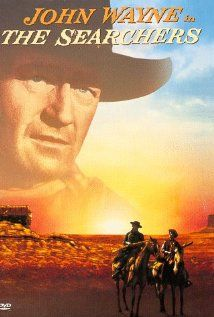 One of John Wayne's best films & an excellent example of everything that can go right in a Western. Shot by John Ford - the famous one-eyed director who often worked with Wayne - this films features moral complexity, characters who are neither good nor bad, but human, all set against some of the finest panoramas ever caught on film.