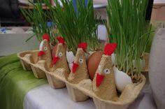 3 skvělé tipy na velikonoční DIY | DesignOutlet blog Recycled Crafts, Diy And Crafts, Arts And Crafts, Spring Crafts For Kids, Art For Kids, Star Wars Crafts, Easter Egg Dye, Spring Theme, Happy Easter