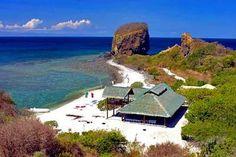 Batangas Beach Resorts | Anilao Batangas Dive Package 6nights / 7days at Eagle Point Resort ...