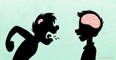 Έχετε ακούσει για τις αποτελεσματικές κινήσεις του ψυχολογικού αϊκίντο, δηλαδή των μέσων για την επίλυση οποιουδήποτε προβλήματος