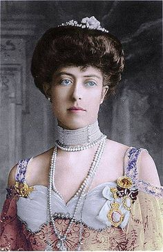 "Princess Victoria, aka ""Toria"", of Wales"