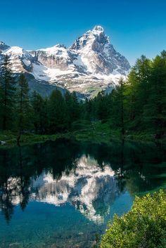 Matterhorn, Italy | Codrin_Coman