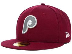 8eadf39a63e Philadelphia Phillies New Era MLB Team Reflective 59FIFTY Cap