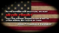 Memorial Day Thank You Sayings Quotes, Messages, SMS, Cards ...