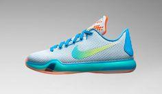 Nike Kobe 10 GS High Dive