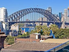 #Views #HarbourBridge - Imagine New Years Eve at this place. - 37 Walker Street Lavender Bay - House for Sale in Lavender Bay NSW 2060