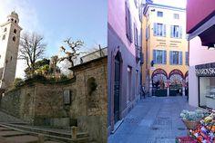 Lugano, Switzerland Franklin College, Lugano, What A Wonderful World, Wonders Of The World, Switzerland, To Go, Europe, Spaces, Adventure