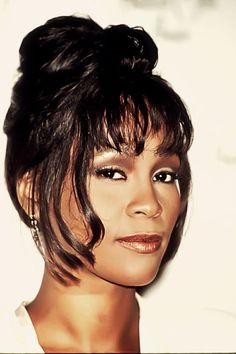 Whitney Elizabeth Houston is simply stunning and unforgettable. She likely suffered a cocaine-induced 'cardiac event' that led her to crash facedown into the scalding water where she drowned. A famed forensic pathologist concluded this is what may have taken place. August 9, 1963 - February 11, 2012