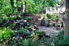 40th Annual Landscape Awards Program, Columbus, Ohio - traditional - landscape - other metro - by The Ohio Nursery and Landscape Association
