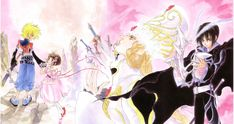 Mutsumi Inomata, Namco, Tales of Destiny, Judas, Reala Tales Of Destiny, Image Boards, Book Art, Animation, Manga, Comics, Wallpaper, Gallery, Illustration