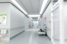 sterile hospital room - Google Search