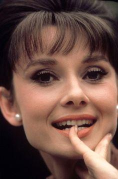 Audrey Hepburn (curiosidades - curiosities)