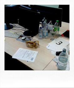 So muss ein IT - Arbeitsplatz aussehen. Portfolio, Digital Photography, Pictures, Workplace