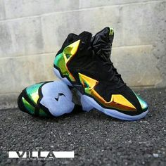 54f2f1dc0a7 30 Best Men s Nike LeBron James Sneakers images