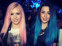 Alba y Sonia Cara Delevingne, Sonia Gomez, Sweet California, Fandom, Celebrity, Womens Fashion, Instagram Posts, Avril Lavigne, Friends