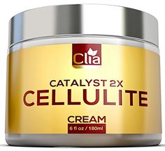 Clia Cellulite Cream HUGE 6 OZ - Dimple Remover & Natural Firming Lotion for Arms, Legs & Stomach - Contains: Caffeine & Cocoa Butter - Reduces Appearance of Cellulite.  Read the rest of this entry » http://www.fatlosscenter.info/weight-loss/clia-cellulite-cream-huge-6-oz-dimple-remover-natural-firming-lotion-for-arms-legs-stomach-contains-caffeine-cocoa-butter-reduces-appearance-of-cellulite/