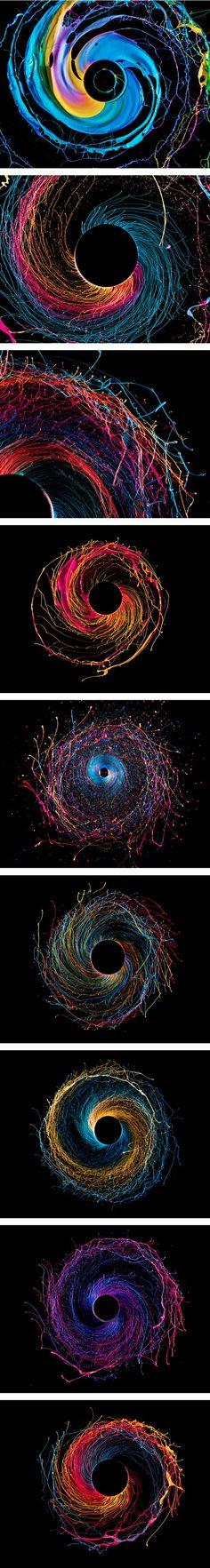 1000+ images about black hole on Pinterest | Black holes ...