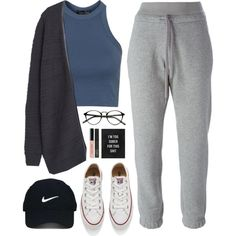 Too sober for this by sharinganjea on Polyvore featuring MANGO, Topshop, adidas, Converse, Nike Golf, NARS Cosmetics and Bobbi Brown Cosmetics