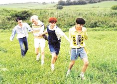 Becoming A Father, Father And Son, Crazy Genius, George Martin, Quantum Leap, Fandom, Kpop, Picture Credit, Flower Boys