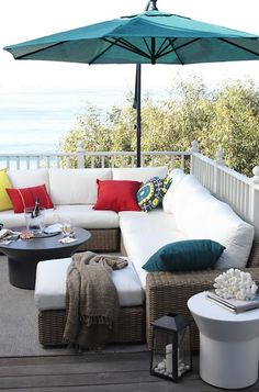 20 Amazing Finds For Outdoor Living Spaces