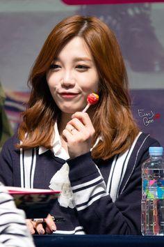 Eunji Jung