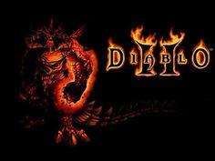 Diablo II game offline siêu hấp dẫn trên máy tính. Game offline mà bạn không thể bỏ qua trên chiếc PC của bạn