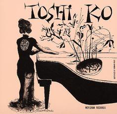 Toshiko Akiyoshi -- Toshiko's Piano