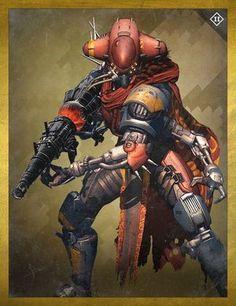 Destiny Grimoire card: Taniks, the scarred Overwatch Hero Concepts, Destiny Fallen, Destiny Game, Destiny Hunter, Destiny Bungie, House Of Wolves, Sci Fi Armor, Future Soldier, Pokemon