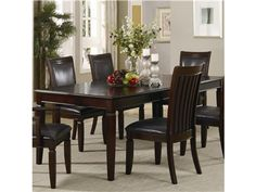 Shop for Coaster Chair and other Dining Room Chairs at