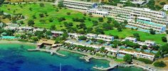Two hotels in Crete among the nominees at the 1st Annual World Golf Awards | CHANIA POST