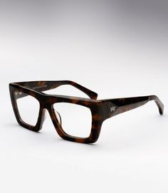 AM Eyewear Merridy - Old School Tortoise (EYE)