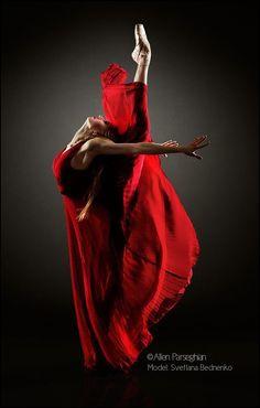 Vermelho : Fotografia